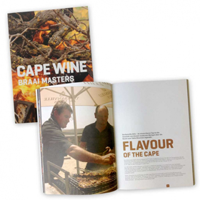 CAPE WINE BRAAIMASTERS